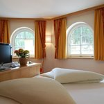Photo of Double room Panorama with breakfast short stay