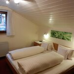 Photo of Double room small, shower, WC