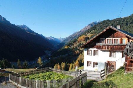 Mountainbiken mit der Familie in Kappl | Biken in Tirol