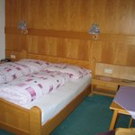 Photo of Double room, shower, toilet, standard