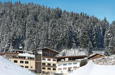 Gruppenreise im Skigebiet Ischgl-Samnaun- Ferienwohnung